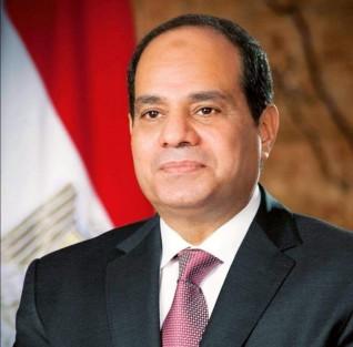 """""""فهيم"""" يرفض المحاولات المشبوه لزعزعة أمن البلاد ..ويعلن دعمه للرئيس السيسي"""