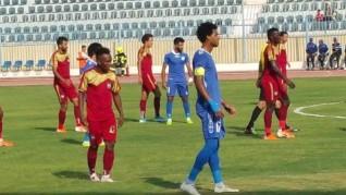 اسوان يخسر  من المقاصة 3-2 فى اولى مباريات الدورى الممتاز