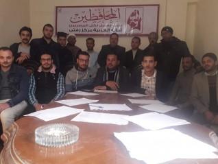 المحافظين يطالب بإقامة ملتقى صناعة الحرف اليدوية فى محافظة الغربية