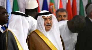 """وزير الخارجية السعودي يتحدث عن """"تهديد كبير"""" تسبب في تغيير كلمته بالأمم المتحدة"""