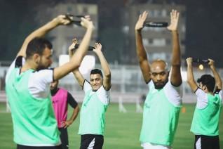 ميتشو يعلن قائمة الزمالك لمباراة مصر للمقاصة