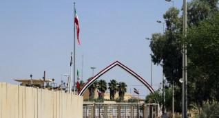 """إيران تعلن إعادة فتح معبر """"خسروي"""" مع العراق اليوم"""