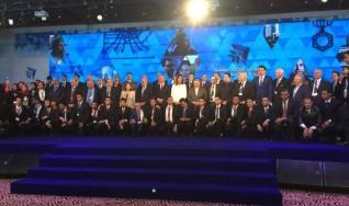 """بالاستثمار والتنمية تنعقد النسخة الخامسة لمؤتمرات """"مصر تستطيع"""""""
