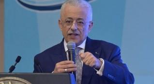 طارق شوقي: اختيار الرئيس لتطوير التعليم واستمرارة ضروري لانجاح المنظومة التعليمية