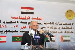 خلف الزناتي : مصر أكرمت السوريين على أراضيها بينما تقتلهم تركيا