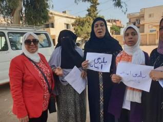 القومي للمرأة بكفر الشيخ يطلق فعاليات المرحلة الثانية من حملة « طرق الأبواب »