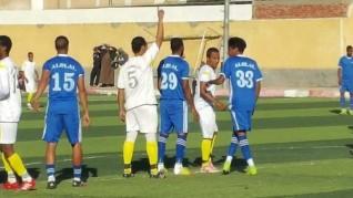 اليوم.. هلال أسوان يحل ضيفآ على دراو فى مسابقة كأس مصر