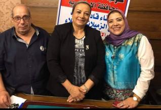 أمانة حزب مصر بلدى بالإسكندرية تقيم ندوة «لا التنمر»
