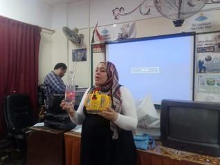 مبادرة جمل واستثمر تطوف المدارس للتوعية بالحدمن استخدامات البلاستك