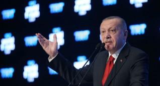 أردوغان: واشنطن لم تف بالتزاماتها تجاه أنقرة في سوريا
