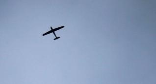 سقوط طائرة مسيرة إسرائيلية داخل الأراضي اللبنانية