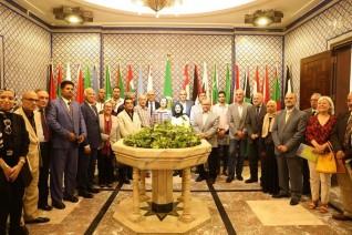 وزيره البيئة :انتهاء المرحلة الأولى من الخريطة المصرية التفاعلية لتغير المناخ