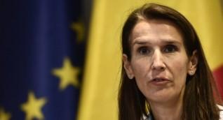 تعيين أول امرأة في بلجيكا لرئاسة الوزراء