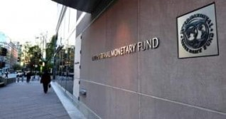 صندوق النقد : نمو الإقتصاد المصرى القوى يدعم الشرق الأوسط وشمال أفريقيا