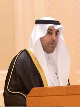 وزير خارجية يلقي كلمة أمام جلسة البرلمان العربي في القاهرة