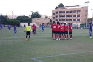 أسوان 99 يفوز على F C مصر 2-1 فى بطولة الجمهورية للناشئين