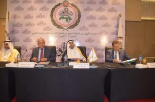 السلمي : المساس بسيادة أي دولة عربية هو استهداف لجميع الدول العربية