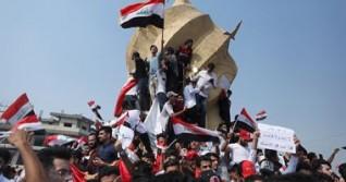 أمريكا تبدى ترحيبها بأى جهود تبذلها حكومة العراق لمعالجة المشاكل المستمرة