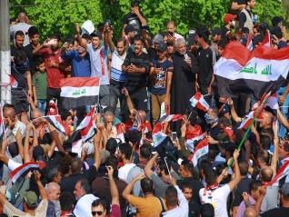 قائد عمليات بغداد يأمر برفع حظر التجوال بالكامل