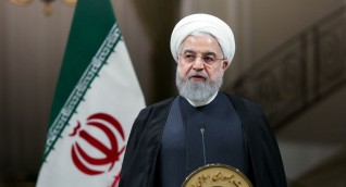 روحاني: سوف نحصل على نتيجة مهمة من الاتفاق النووي العام المقبل