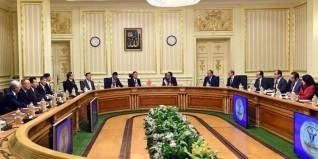 مدبولي يبحث مع وانج يانج سبل دعم علاقات التعاون الثنائي بين مصر والصين