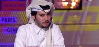 مهرجان الأدب بتونس يكرم الكاتب محمد الكبيسي