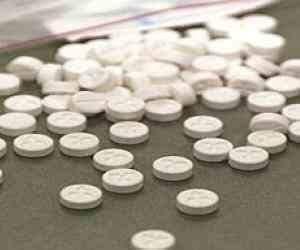 ضبط شخصين وبحوزتهما 10 آلاف قرص مخدر بقصد الإتجار بالدقهلية
