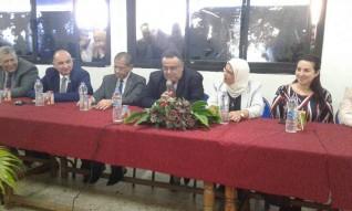 التزكية تحسم سباق الانتخابات الطلابية بجامعة الإسكندرية