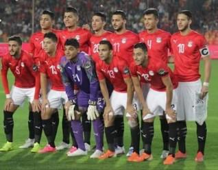 مصر الأوليمبي يفوز أمام الكاميرون ويصعد لنصف نهائي كأس أمم إفريقيا للشباب