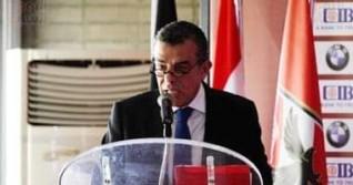 """خالد مرتجى يعود للقاهرة قبل """"عمومية"""" الأهلى بعد رحلة علاجية فى لندن"""