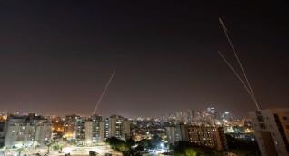 الجيش الإسرائيلي يشن غارات جوية على أهداف في قطاع غزة
