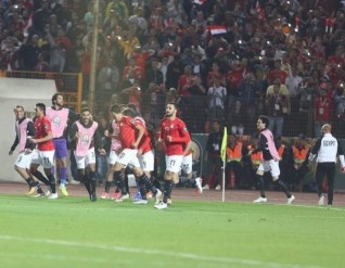 مصر تتأهل إلي أولمبياد طوكيو 2020 بعد فوزها على جنوب إفريقيا بثلاثية
