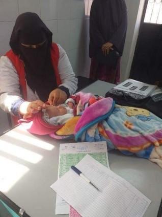 محافظ الشرقية يتابع فاعليات حملة الكشف المبكر عن ضعف وفقدان السمع للأطفال حديثي الولادة