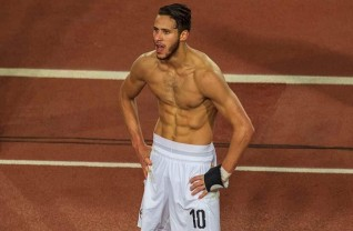 قائد المنتخب رمضان صبحي أفضل لاعب ببطولة كأس الأمم الإفريقية تحت23