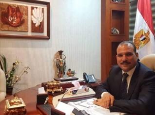 مستقبل وطن الشرقية يهنئ الرئيس والشعب المصري بفوز المنتخب الأوليمبي ببطولة إفريقيا
