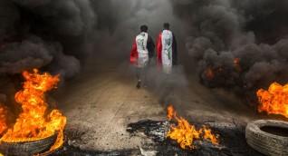 منظمة العفو الدولية: تطورات صادمة في العراق
