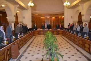 مجلس جامعة الإسكندرية يوافق علي إنشاء كلية الألسن واللغات التطبيقية بسموحة