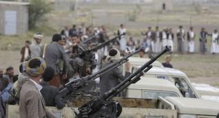 """أنصار الله"""": 5 قتلى بقصف مدفعي سعودي على صعدة"""