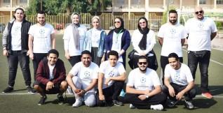 أكاديمية الأهلي تنجح في تنظيم دوري الأكاديميات في الكويت