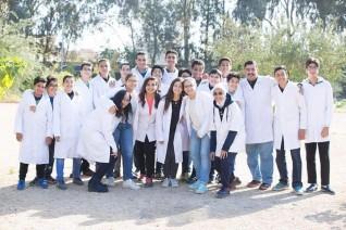 رئيس أكاديمية البحث العلمي يعلن قبول 3557 طالب بجامعة الطفل 2019/2020