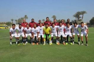 دوري 2001 | المنيا يحقق فوزا قويا على نادي سمالوط بسبعة أهداف نظيفة