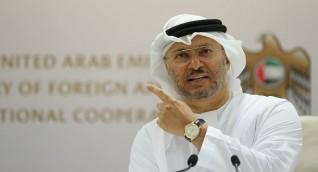"""قرقاش يغرد عن """"القمة الخليجية"""" وقيادة الملك سلمان"""