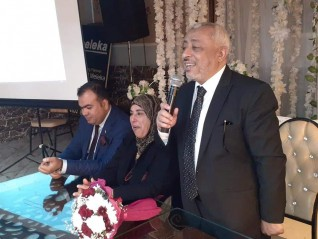 نقابة البيطريين بكفر الشيخ تكرم الدكتورة سناء محجوب في يوم الوفاء والعرفان