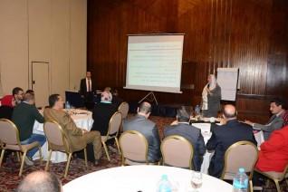 وزارة التخطيط تختتم البرنامج القومي لتعزيز قدرات العاملين في مجال إعداد خطط وموازنات البرامج والأداء
