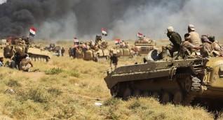 4 قتلى و3 جرحى من الجيش العراقي في هجوم إرهابي شرقي البلاد
