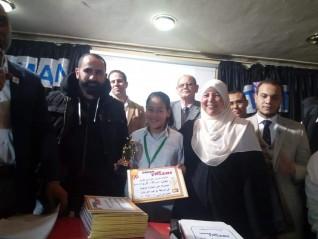 غداً .. قيادات وزارة التربية والتعليم يسلمون جوائز مسابقة مواهب مدارس الأورمان