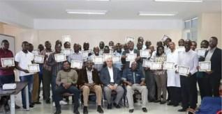 وزير التعليم العالي يستعرض تقريرًا حول التعاون العلمي والبحثي مع إفريقيا