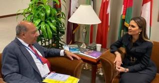 البنك الأوروبى لإعادة الإعمار يختار مصر أكبر دولة عمليات للعام الثالث علي التوالى