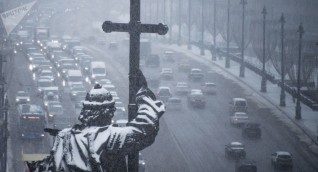 موسكو تسجل رقما قياسيا جديدا في ارتفاع درجة الحرارة منذ أكثر من 70 عاماً