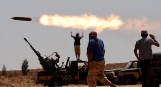مسؤول: ليبيا تطلب من تركيا رسميا الحصول على دعم عسكري جوي وبري وبحري